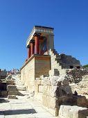 The Minoan Palace