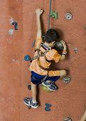 Rock Climbing Series A 2
