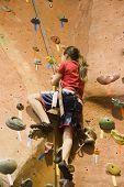 Rock Climbing Series A 24