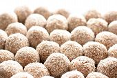 Coconut Balls II