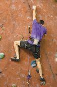 Rock Climbing Series A 26