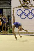 Rhythmic Gymnastics Italian Championships - Federica Febbo