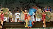 Chinesische Oper: Weiße Schlange