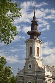 foto of ascension  - Church of Ascension in Subotica - JPG