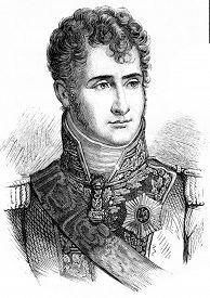 picture of bonaparte  - Jerome Bonaparte - JPG