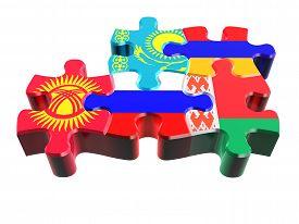 picture of armenia  - Puzzle  - JPG