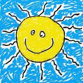 Childs Sun