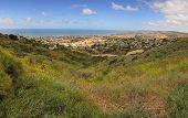 San Clemente California View