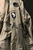 Airborne Sergeant Uniform