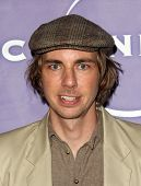 PASADENA, CA - JAN 13:  Dax Shepard arrives at the NBC All-Star Party on January 13, 2011 in Pasaden
