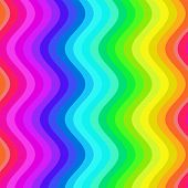 Abstract, Fine Art, Background, Bright Background, Rainbow Background ,color ,colorful, Colorful Str poster