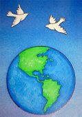 Earth Doves