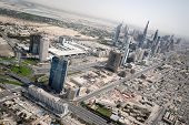 Sheikh Zayed Road, The Middle East'S Super Highway