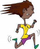 Jovem Latina Runner