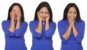 Casual Latina - No Evil Poses