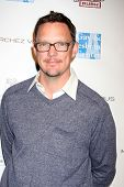 LOS ANGELES - FEB 19:  Matthew Lillard arrives at the 2nd Annual Hollywood Rush at the Wilshire Ebel