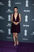 LOS ANGELES - FEB 21:  Rooney Mara arrives at the 14th Annual Costume Designers Guild Awards at the