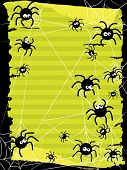 Halloween Cute Spider
