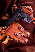Isolado Airsoft Gun