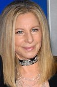 LOS ANGELES - DEC 11:  Barbra Streisand arrives to 'The Guilt Trip' premiere at Village Theater on D