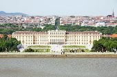 Schonbrunn Palace, Wien, Austria