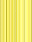 image of happy easter  - a vector background image of yellow pinstripes - JPG