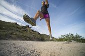 Desert Trail Run