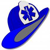 Fire Fighters Helmet