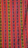 Colorful Peruvian Textiles