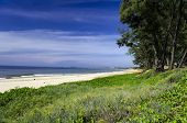 Coastal Landscape near Muine.