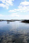 Marblehead Shore