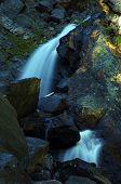 Waterfall - Economy Falls
