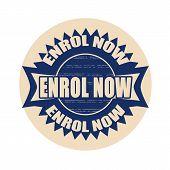 Enrol Now