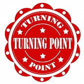 Turning Point-label