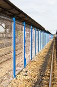 Public Railways Train