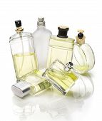 Perfumery Bottles