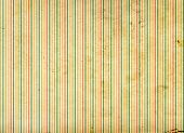 Grunge background with striped pattern and paper texture