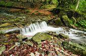 Shipot waterfall