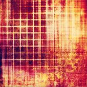Abstract grunge textured background