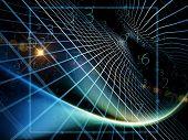 Virtual Geometry