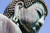 The Kamakura Great Buddha