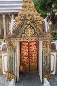 Thai Door