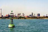 Maritime Indication