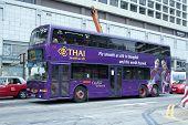 Cityflyer bus