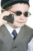 Listening Cellphone