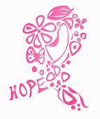 Hope symbol