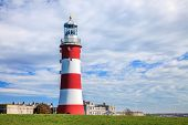 Smeatons Tower Plymouth Devon