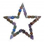 Crystal Healing Star