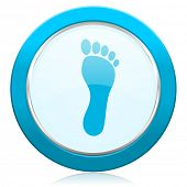 foot icon