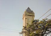 Torre Tanque Mar Del Plata